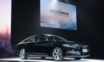 Honda Accord 2019 chính thức ra mắt, hứa hẹn về Việt Nam trong thời gian tới