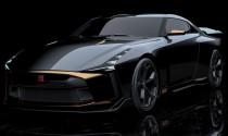 Nissan GT-R thế hệ mới đã được đưa vào 'lò'