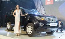 Giá xe điều chỉnh của Nissan Việt Nam trong tháng 4/2019