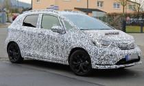 Honda Jazz 2020 sẽ là xe thuần hybrid