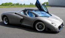 Những bản concept đáng quên của Lamborghini