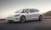 Tesla Model Y, SUV điện chạy như một siêu xe thể thao
