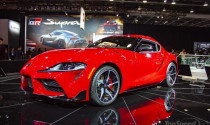 BMW sẽ thay thế toàn bộ dòng động cơ của mình bằng sức mạnh của Toyota 2JZ