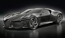 Bugatti đã sẵn sàng cho model thứ hai