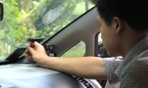 Hơn 700.000 ôtô đã dán thẻ thu phí không dừng