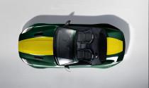 Lister - thương hiệu nâng cấp siêu xe ra mắt siêu phẩm LFT-C