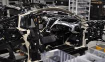 Ngành công nghiệp xe hơi nước Mỹ có thể bị đình trệ vì quyết định của ông Trump