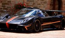 Top 20 siêu xe làm nên thương hiệu Ý