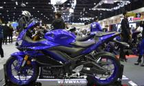 'Xem trước' Yamaha YZF-R3 2019 chuẩn bị về Việt Nam