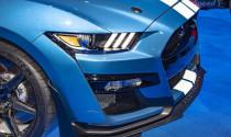 16 sự thật ít biết về chiếc Shelby GT500 đáng kinh ngạc