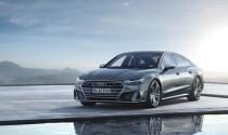 Audi hé hộ S6 và S7 2020