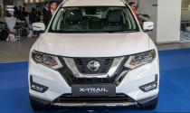 Bỏ qua 'phốt rỉ dầu', Nissan X-Trail 2019 chính thức xuất hiện đẹp hơn bao giờ hết!