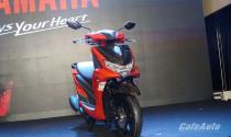 Điểm nóng tuần: Yamaha ra mắt tân binh cạnh tranh Air Blade