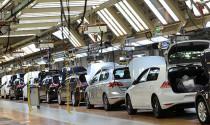 Doanh số bùng nổ, Toyota vươn lên dẫn đầu về thị phần