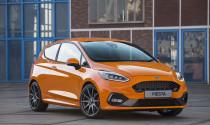 Ford Focus ST Performance – 'Hot hatch' chỉ dành cho người Anh