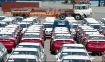 Gần 20.000 ô tô miễn thuế 0% cập cảng TP.HCM