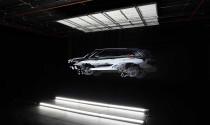 Hé lộ hình ảnh về Toyota Highlander 2020