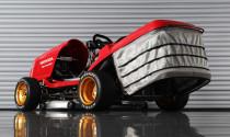Honda sắp ra mắt xe cắt cỏ nhanh nhất hành tinh