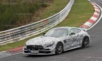Mercedes AMG GT Black Series 2020 nhiều nâng cấp, sức mạnh khủng