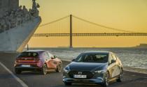 Sắp có phiên bản Mazda3 'hot hatch'?