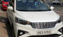 Suzuki Ertiga 2019 cập bến thị trường Việt giá chưa đến 500 triệu, Xpander hãy dè chừng!