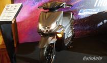 Yamaha FreeGo trình làng đối đầu Honda Air Blade, giá từ 33 triệu đồng
