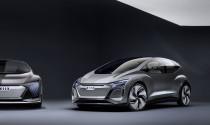 Audi AI:ME – Xe đô thị của tương lai