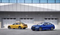 BMW 3 Series trục cơ sở dài có gì đặc sắc?