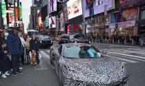Chervolet Corvette C8 2020 ra mắt ngày 18/7 sắp tới