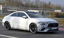 Dòng 45 series 2020 của Mercedes sẽ mạnh hơn cả siêu xe