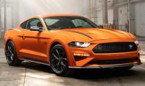 Ford hé lộ Mustang Ecoboost 2020 mạnh mẽ hơn