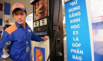 Giá xăng RON95 tăng 1.202 đồng/lít từ 15h chiều nay