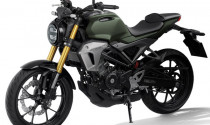 Khoảng 105 triệu đồng, Honda CB150R 2019 là lựa chọn hợp lý?