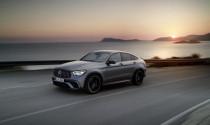 Mercedes AMG GLC 63 2020 nhanh và mạnh hơn với hàng tá công nghệ