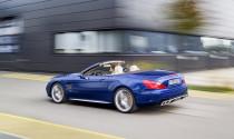 Mercedes hé hộ chiếc SL 2022 thế hệ mới do chính AMG phát triển