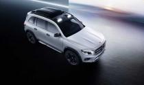 Mercedes-Benz giới thiệu  SUV cỡ nhỏ 7 chỗ GLB