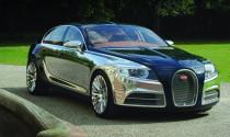 Bugatti và triển vọng của một 'hyper-SUV'