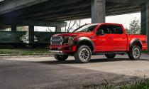Chinh phục mọi địa hình với gói độ mới dành riêng cho Ford F-150