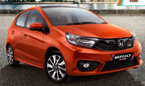 Điểm mặt loạt xe ô tô giá rẻ sắp về Việt Nam