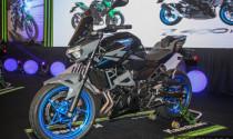 Đối thủ 'đáng gờm' với bộ đôi Kawasaki Z400 SE và Z250 giá từ 125 triệu đồng là ai?
