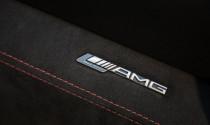 Hệ dẫn động 4 bánh sẽ là trang bị tiêu chuẩn trên xe thể thao Mercedes-AMG