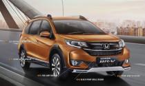 Honda BR-V bản nâng cấp liệu có đủ sức so kè với Toyota Rush