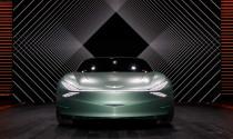 Không chỉ hướng đến tương lai, xe điện còn đem quá khứ đến với hiện tại