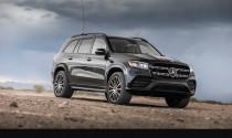 Đánh giá khả năng off-road của Mercedes GLS 2020
