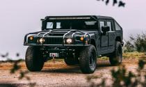 Hummer H1 – kẻ hủy diệt 500 mã lực bản limited