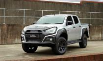 Isuzu D-Max XTR ra mắt tại Anh: Đối thủ của Ford Raptor