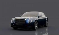 """Mercedes-Benz Icon E: Concept - xế hộp """"cổ điển"""""""