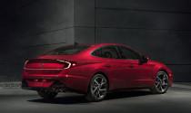 Những chiếc Hyundai mới sẽ lột xác về thiết kế