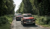 Tháng 5, hàng loạt xe ôtô giảm giá đến gần 170 triệu đồng