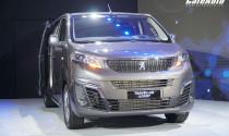 Tìm hiểu Peugeot Traveller vừa trình làng cạnh tranh V-Class, giá từ 1,7 tỷ đồng